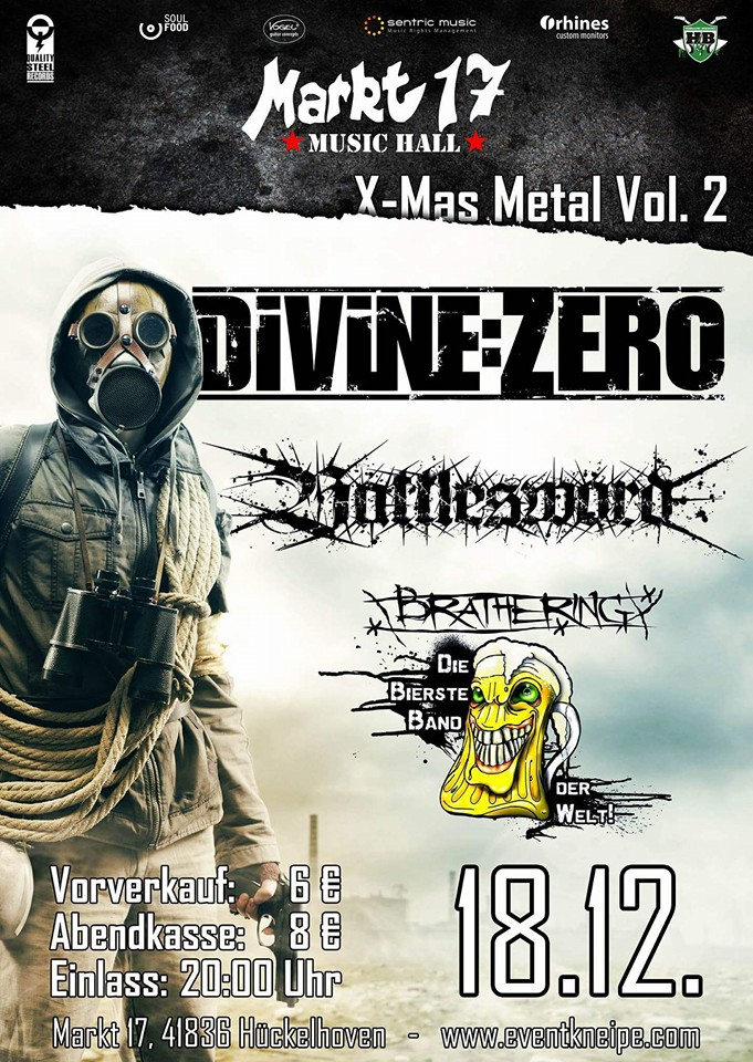 X-Mas Metal Vol.2